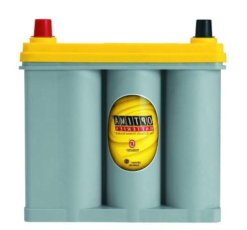Optima Batteries D51R YellowTop