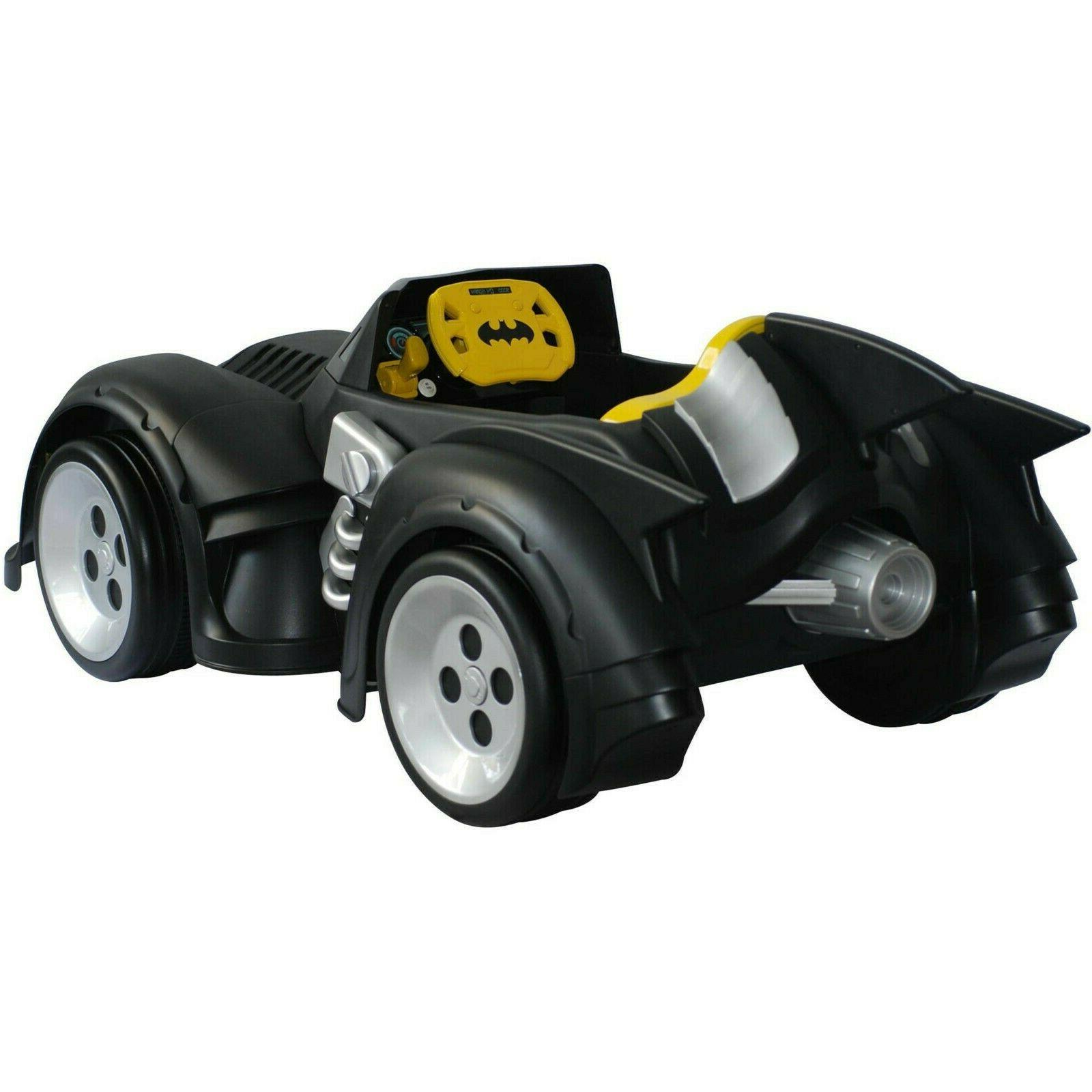 Battery Ride-On Electric