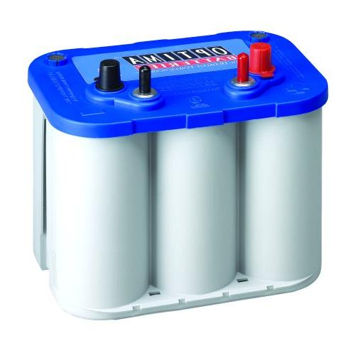Optima Batteries 8016-103 BlueTop Starting and Deep Cycle
