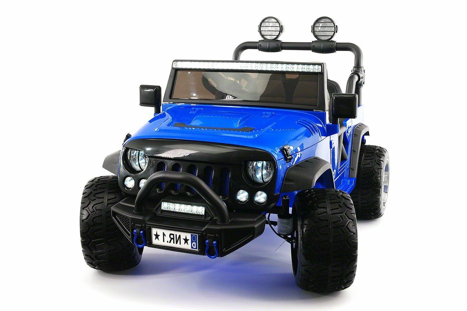 battery powered 12v kids electric ride on