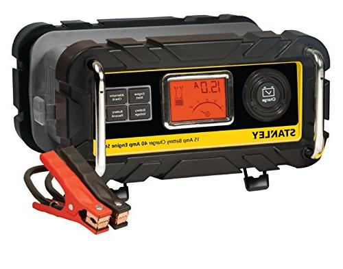bc15bs 15 amp bench battery charger