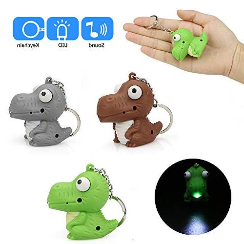 Gbell Cute Toy,Kids Chain with LED Toddler Girls Bag,Battery Pcs