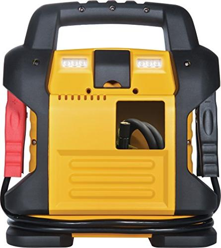 DEWALT Power Instant Digital USB Ports, and Clamps