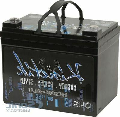 hc800 battery power cell system
