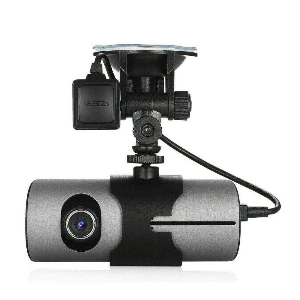 HD Cam Video Recorder Lens Night Vision