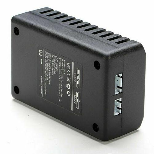 NEW B3 Balance Charger 2s-3s Charger for Car Helicopter USA
