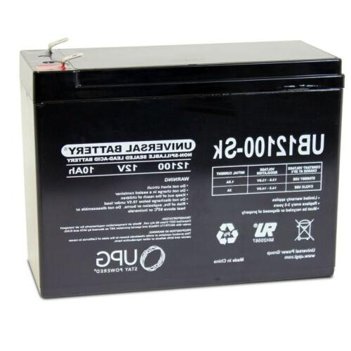 NEW Battery for Mini Super CHARGER