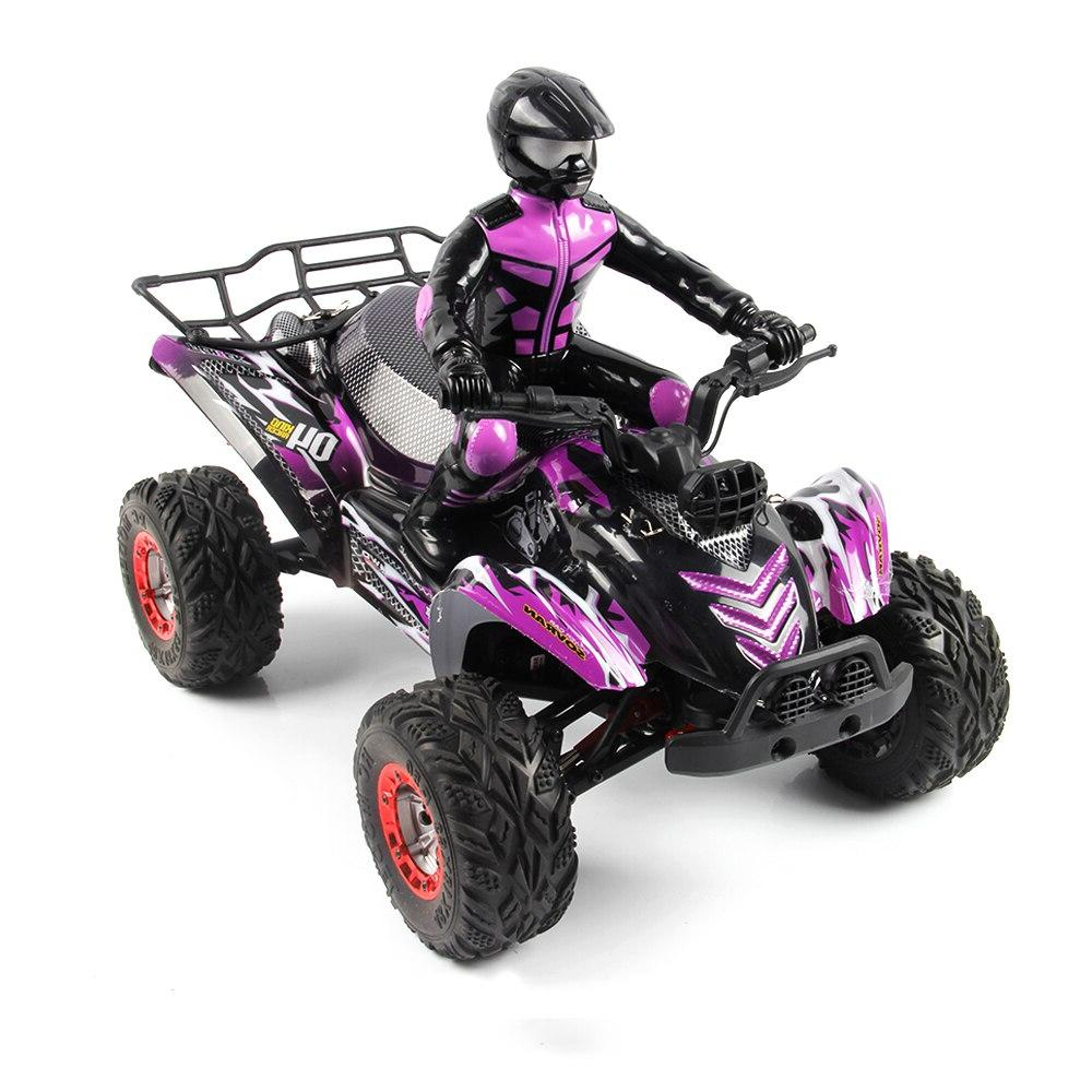 FY04 2.4G Radio 1:12 High Speed 4x4 Race buggy <font><b>Powersport</b></font> Roadster toy gifts