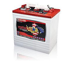 REPLACEMENT BATTERY FOR CRUISE CAR 6062K-6 TRANSPORT ELECTRI