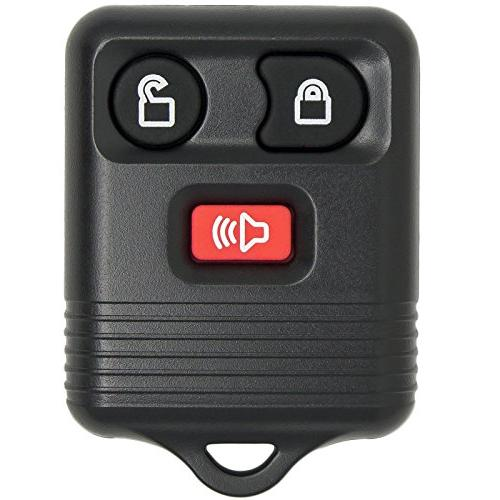 replacement keyless entry remote car