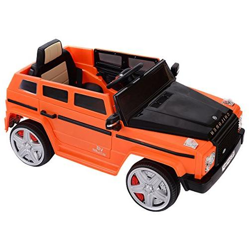 ride car battery power wheels