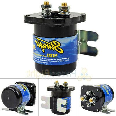 sgp35 current relay battery isolator