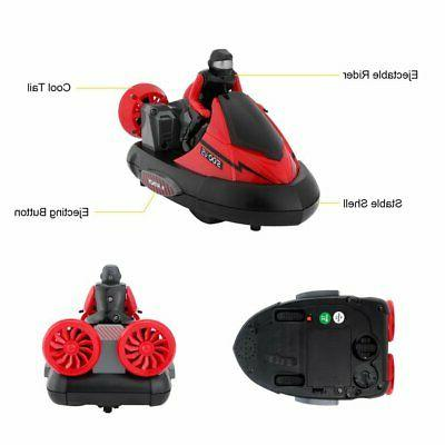 USA Control Bumper Cars Cars Battery Action WF