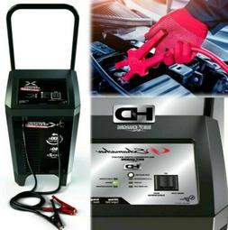 NEW PORTABLE BATTERY CHARGER Jump Starter Auto Car  12-Volt