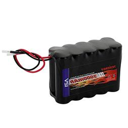 Tenergy NiMH Battery Pack 12V 2000mAh High Capacity Recharge