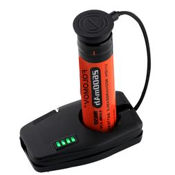 Portable USB Charging <font><b>Battery</b></font> Charger In
