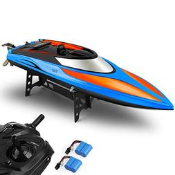 RC Boat Pool Toys High Speed  Remote Control Boat for Pools
