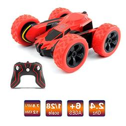 RC Car Toy, MiluoTech Remote Control Car Vehicles Stunt Car