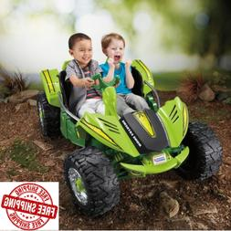 Ride On Car Electric Vehicle Battery 12V Powered Kids Toddle