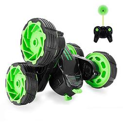 RC Cars Off-Road, 4WD Remote Control Monster Truck Rotate 36