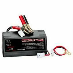 Schumacher SEM-1562A-CA 1.5A 6V/12V Automatic Maintainer