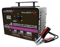 Schumacher SF-200-30 6/12V Manual Bench Top Battery Charger