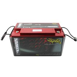 NEW STINGER SPP1700 1700 AMP DRY CELL BATTERY W/ PROTECTIVE