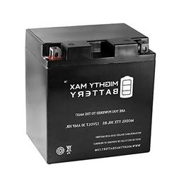 Mighty Max Battery YTX30L-BS 12V 30AH Battery for BRP  1500